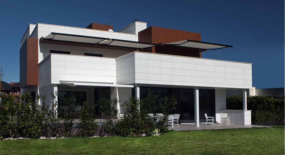 Entrevista a Ramón Ruíz-Cuevas Peña, arquitecto gerente de Luzyespacio arquitectura